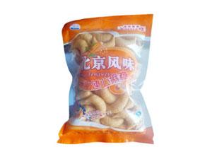 鸡泽县香霸食品有限公司
