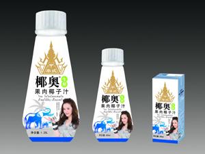 广州椰奥食品有限公司企业LOGO
