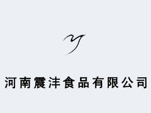 河南震沣食品有限公司