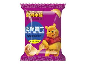 山东爱尚小熊食品有限公司