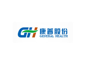青海康普生物科技股份有限公司
