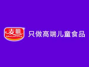 秦皇岛麦叽食品有限公司企业LOGO
