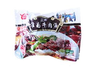 淮南市晟昊食品有限责任公司