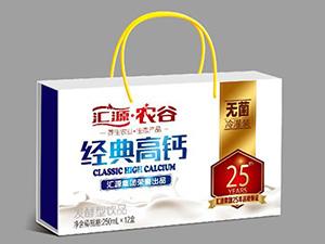 北京汇源农谷食品有限公司