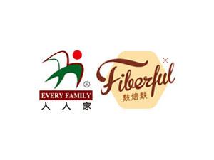 宿州市人人家食品有限公司企业LOGO