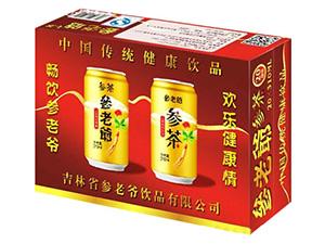 吉林省参老爷饮品有限公司