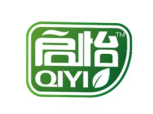 广东启怡食品有限公司企业LOGO