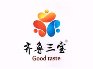 山东齐鲁三宝食品有限公司企业LOGO