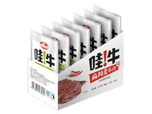 郑州谷研工坊食品有限公司