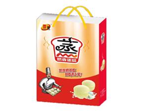 临颍县香香食品有限公司企业LOGO