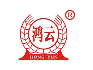 泸州市鸿云食品有限公司企业logo