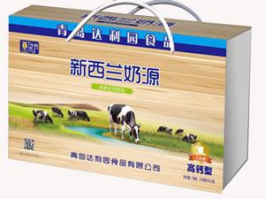 烟台惠氏食品有限公司