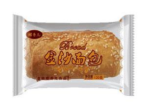 盘锦酷香儿食品厂企业LOGO