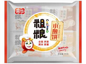 河南喜世食品股份有限公司企业LOGO