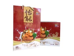湖北怡能食品有限公司企业LOGO
