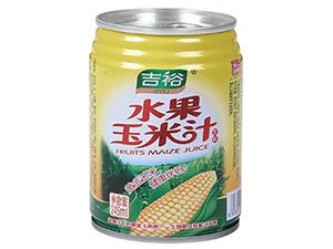 吉林祥裕食品有限公司