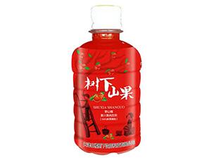 天津山楂树下饮品科技有限公司企业LOGO