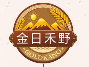 金日禾野(厦门)食品科技有限公司企业LOGO