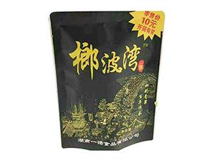湖南一诺食品有限公司企业LOGO
