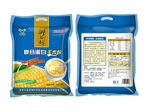 黑龙江金润食品科技有限公司