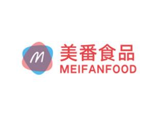上海美番食品公司