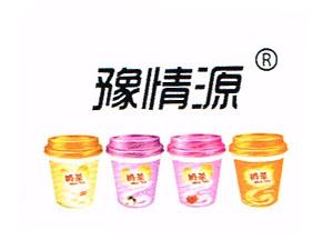 香港豫情源食品有限公司企业LOGO