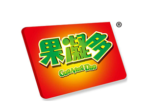 果凝多(深圳)食品有限公司企业LOGO