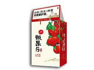 海南甄果派食品有限公司