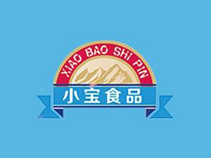 山东省枣庄市小宝食品有限公司企业LOGO