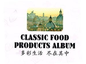 香港美佳亲食品有限公司