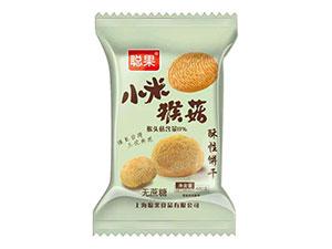 上海�果食品有限公司