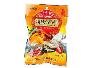 重�c小香村食品有限公司