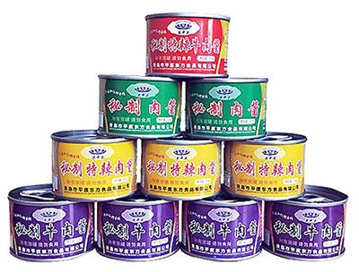 青�u市平度�|方食品有限公司
