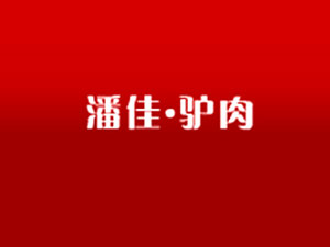 高唐潘佳肉制品有限公司