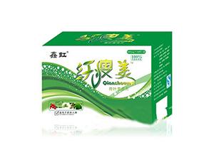 郑州健培士食品科技有限公司