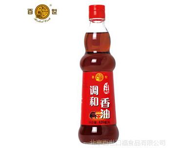 北京百世口福食品有限公司