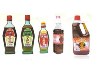 四川省汉源汉达食品厂