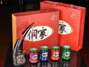 贵州遵义侗家食品有限公司