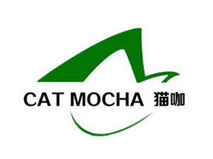 广东猫咖饮料食品有限公司企业LOGO