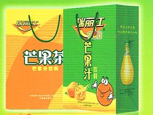 云南昆明市瑞丽江食品饮料有限公司