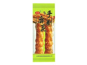 太原市昌发祥食品有限公司企业LOGO