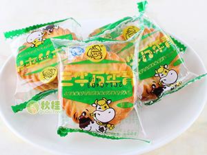 上海秋桂副食品销售有限公司