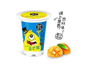 郑州畅饮食品有限公司企业LOGO