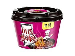南京环畅食品贸易有限公司