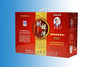 郑州方中山食品有限公司