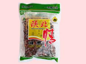 清涧县巨鹰枣业有限责任公司