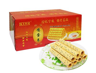 邓州市恒旺食品有限公司