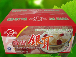莆田市华隆食品罐头厂
