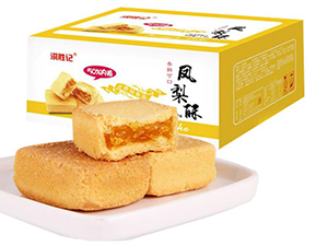 姑苏区港天奇特食品商行企业LOGO