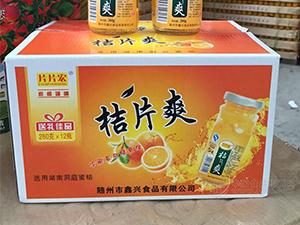 随州市鑫兴食品有限责任公司